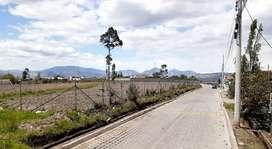 Vendo hermoso Terreno de 8.000 m2 planos en Cusubamba(Guallabamba)