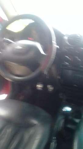Chevrolet spark modelo 2005
