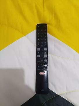 Control TCL usado original