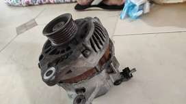 Vendo alternador para Mazda 3 All new 1.6