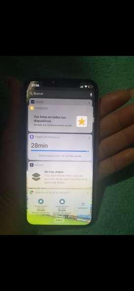 Iphone x blanco