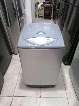 Lavadora haceb 19 libras digital