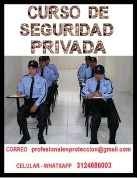 curso de seguridad vigilantes guardas