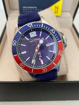 Reloj Nautica NAPABF917 Para Caballero