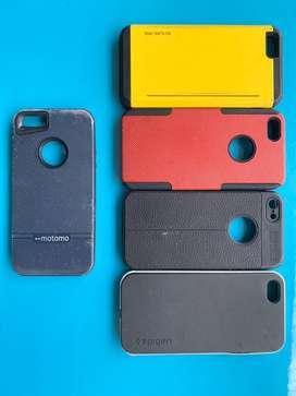 Forros Celular Iphone 5s