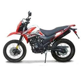 Moto locing LX200-GY7