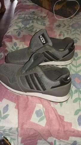 zapato seminuevo