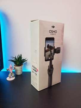 DJI Osmo Mobile 2 Estabilizador Open Box