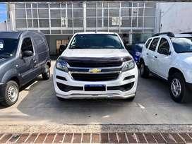 Chevrolet Doble Cabina S10 2.8 TD LS 4x4