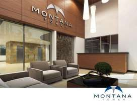 SE VENDE APARTAMENTO B/ RECREO MONTANA TOWER