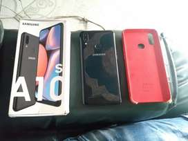 Vendo Samsung perfecto estado en caja BARATO