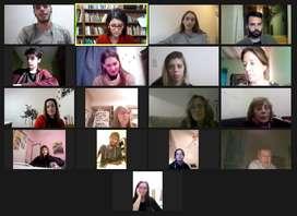 Taller literario para principiantes PURAPALABRA / La aventura de escribir tu propia historia - Online - Zoom