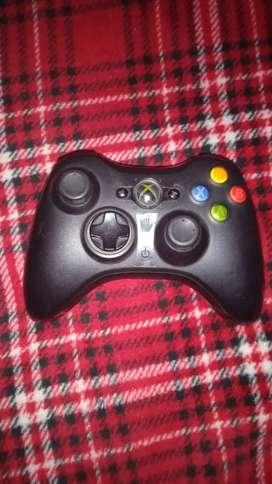 Vendo control original xbox 360