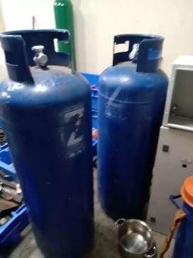 Balón de gas propano de 45 kg