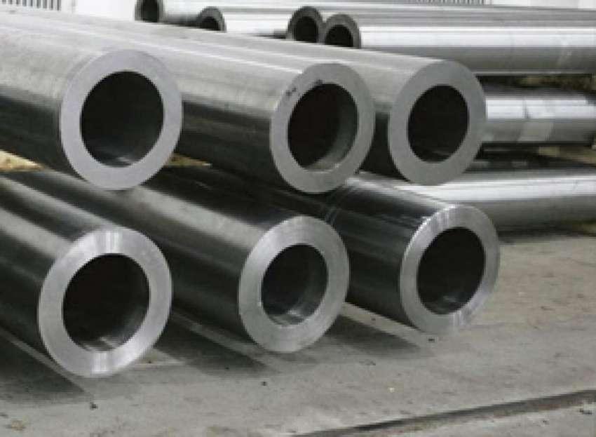 TUBOS CALDERO ASTM A192/ASTM A179 0