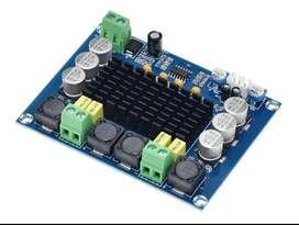 Placa amplificadora 120W X 2