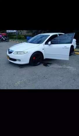 Mazda 6 al dia