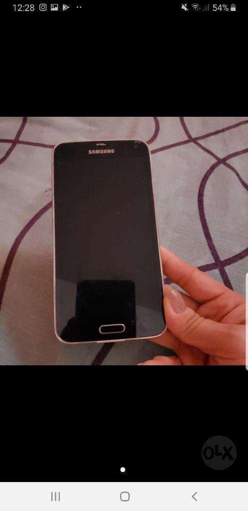 Samsung S5 Grande 0