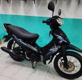 Suzuki Best 125 Modelo 2008
