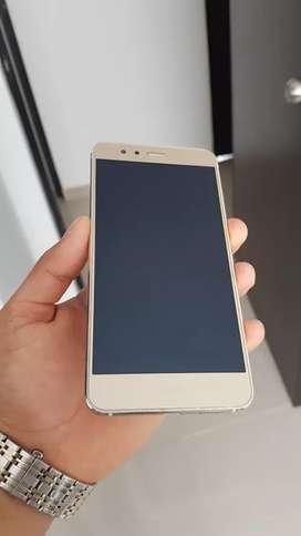 Huawei P 10 lite como nuevo
