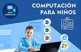 COMPUTACION PARA NIÑOS - LIMA PERU