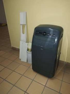 Aire Acondicionado portátil LG (poco uso)