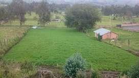 Vendo Terreno para Casa de campo o siembra