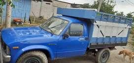 DE OPORTUNIDAD Camioneta Stout 2000