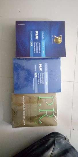 Vendo 2 libros farmacéuticos