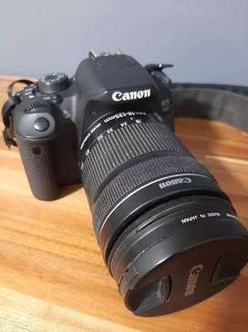 Camara  fotográfica digital