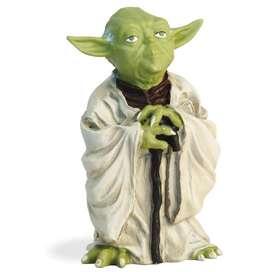 """Star Wars Yoda """"Bring You Wisdom, I Will"""""""