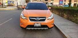 Subaru xv 2012 Full