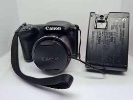 Cámara Canon Sx400 IS