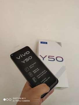 Vendo Vivo Y50 128gb 8ram