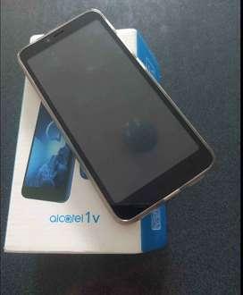 Alcatel 1v 16gb nuevo aceptamos tarjetas