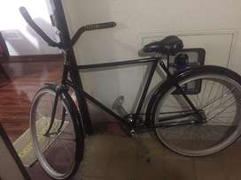 Vendo cicla clasica turismera