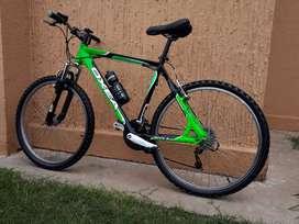 Bicicleta Oxea rodado 26
