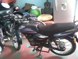 Vendó moto tvs100