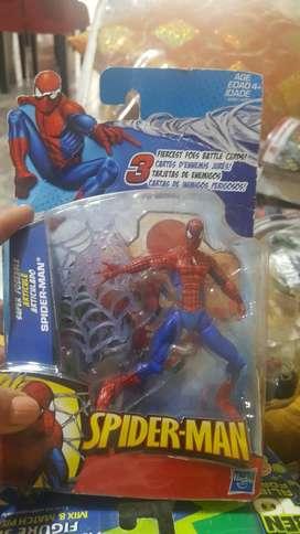 Hombre Araña.original
