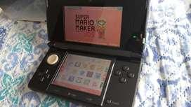 Nintendo 3DS Original Con 30 Juegos Incorporados