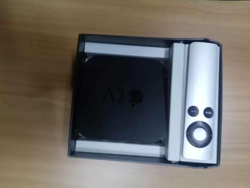 Apple TV 3era generación + control 0