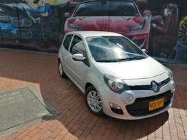 Renault New Twingo II Nueva Cara