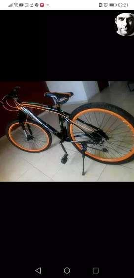 Bicicletas rodado 26 freno a disco nuevas