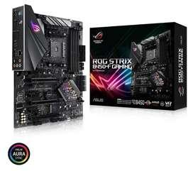 ASUS ROG Strix B450-F Gaming II AMD AM4