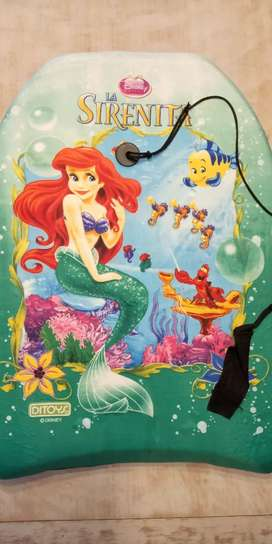 Barrenador NUEVO surf princesas