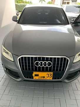 Audi Q5 diesel único dueño