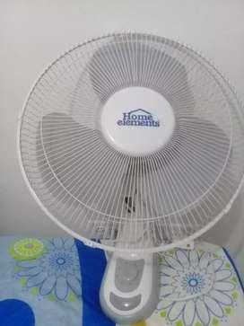 Ventilador Home elements