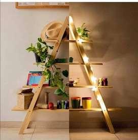 Vendo hermoso mueble organizador nuevo!