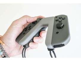 Accesorios para Nintendo Switch - Impresión 3D