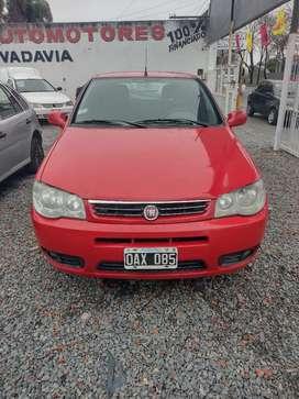 Fiat Palio 2015 1.4
